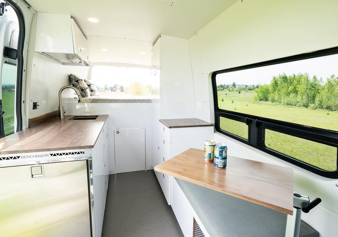 1606238720 952 Ford Transit Camper ideas de conversion y de la inspiracion