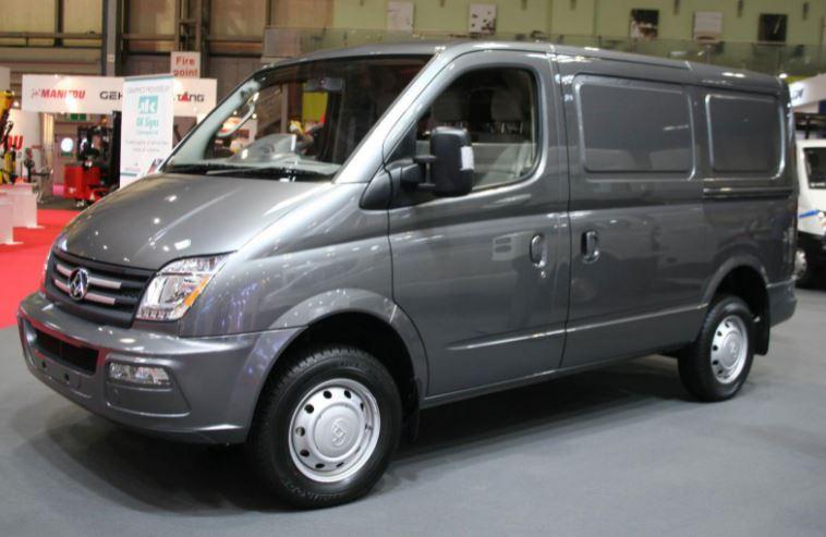 3 LDV EV80