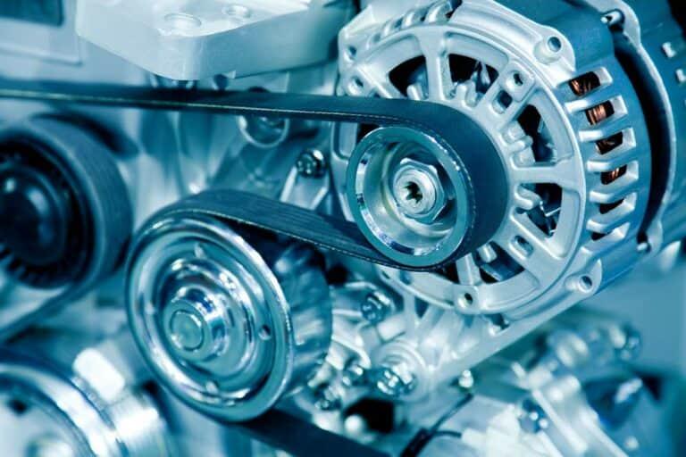 Guía para resolver los problemas mecánicos más comunes de furgonetas camper