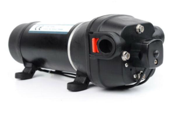Bomba de Agua 12 Voltios de 10l/min