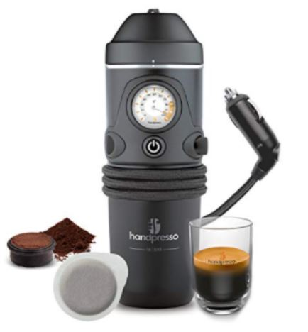 Catálogo de Cafetera 12V disponibles
