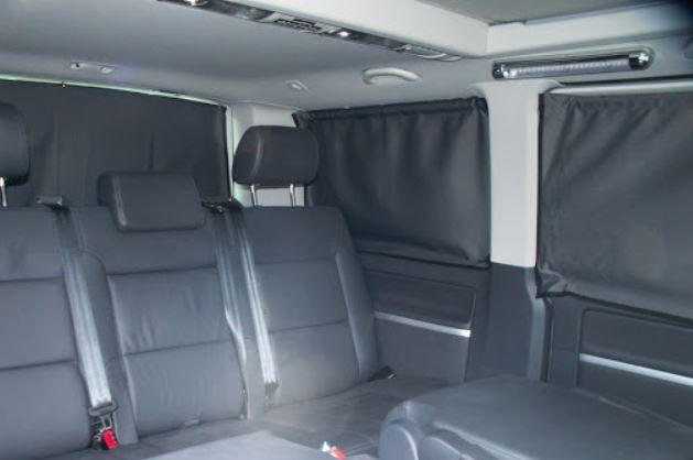 Cortinas furgoneta Volkswagen