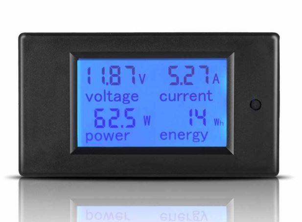 Guía del comprador para comprar el mejor monitor de batería para vehículos recreativos