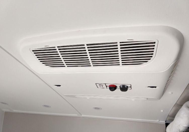 Montaje de techo Instalacion de Aire acondicionado