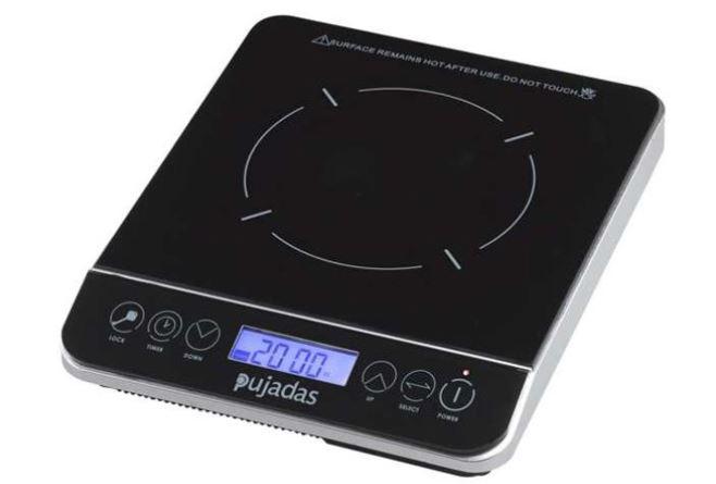 Placa De Cocina 230V Furgoneta Camper o RV