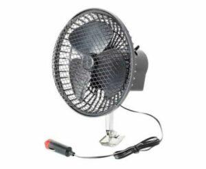 Ventilador Oscilante 12V