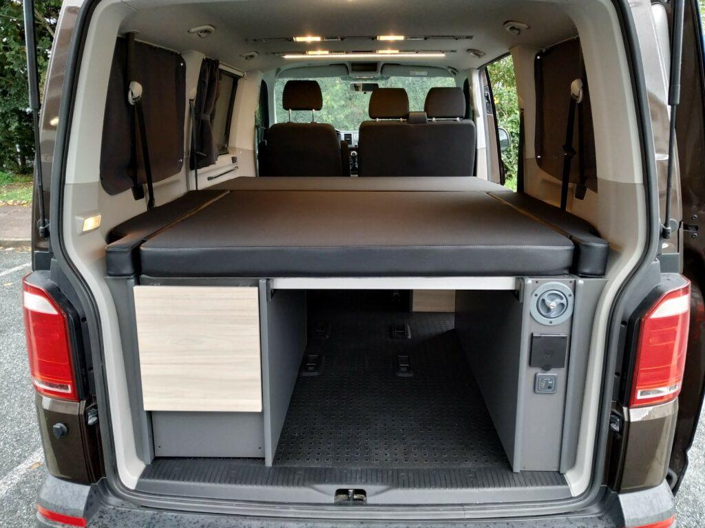 Accesorios Maxview para furgoneta camper o RV