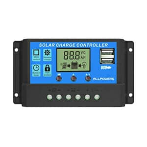 allpowers charge controller
