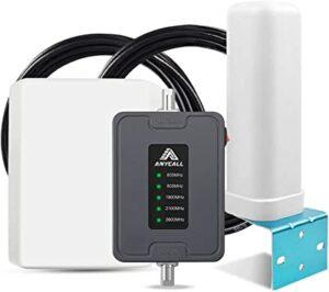 Catálogo de Amplificador Señal Wifi disponibles