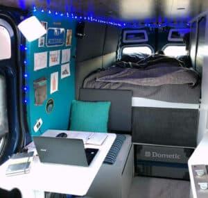El mejor amplificador de señal de móvil para caravana o autocaravana