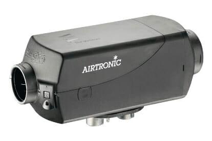 espar airtonic d2