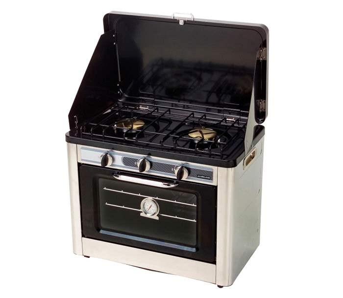 Tabla de Horno con Cocina Portátil Gas disponibles
