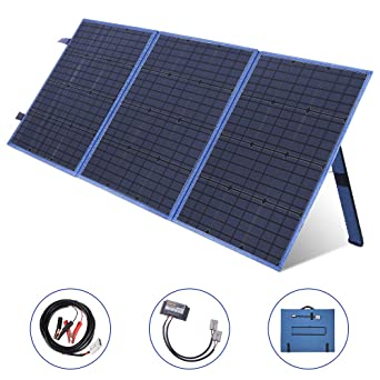 Catálogo de Panel Solar Portátil Plegable disponibles