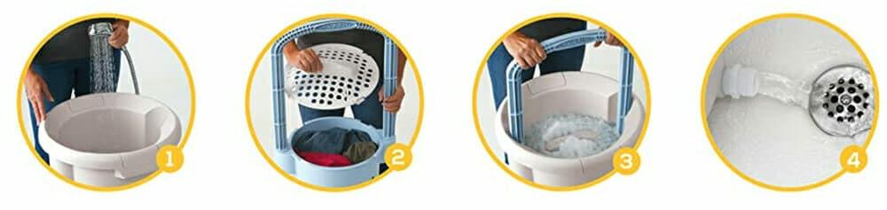 use portable washing machine e1595788518632