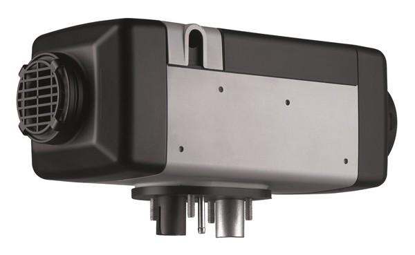 webasto diesel air heater